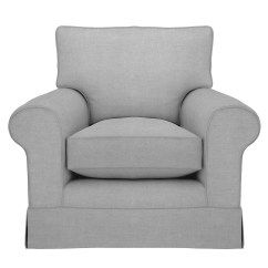 John Lewis Armchair Covers Markus Swivel Chair Review Padstow Fixed Cover Best Buy