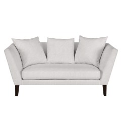 Regency Sofa John Lewis Value City Furniture Warranty Medium Escher Smoke By