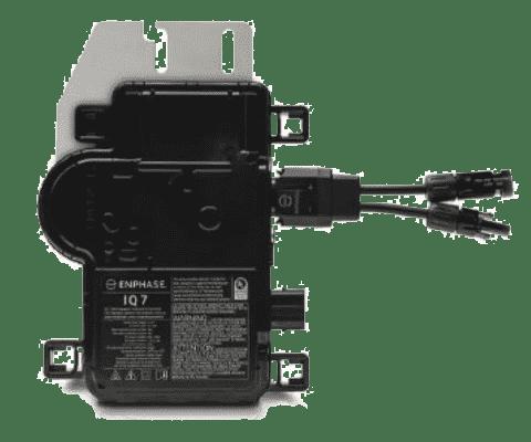 power optimizer Enphase-IQ7