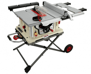 Jet Hybrid Table Saw Reviews