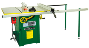 Best Hybrid Table Saw For Small Shop