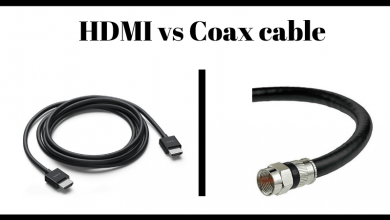 RG6 vs RG59: Difference Between Two Coax Cables
