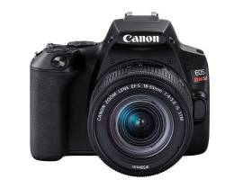 Canon EOS Rebel SL4 / EOS 250D Mark II / EOS 200D III Rumors Surface
