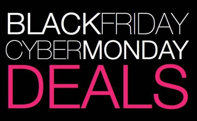 2019 Mirrorless Camera Black Friday Cyber Monday Deals