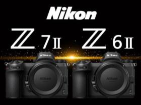 Nikon Z6 II Essential Movie Kit e nuovo firmware Ver.  1.10