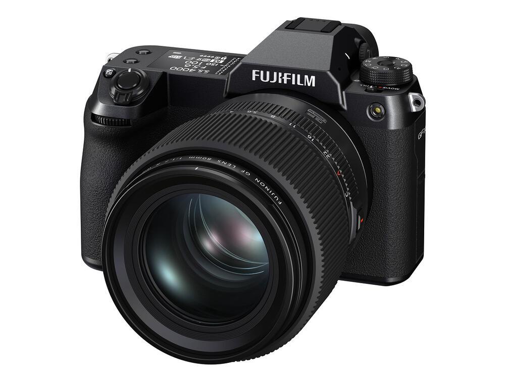 Fujifilm GFX100S Prezzo, specifiche, data di rilascio