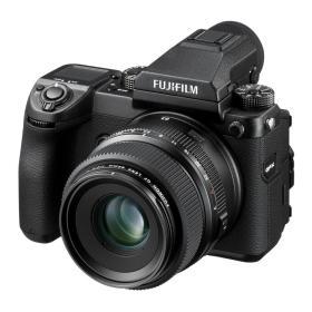 Fujifilm GFX 50S Mark II sarà annunciato nel 2021