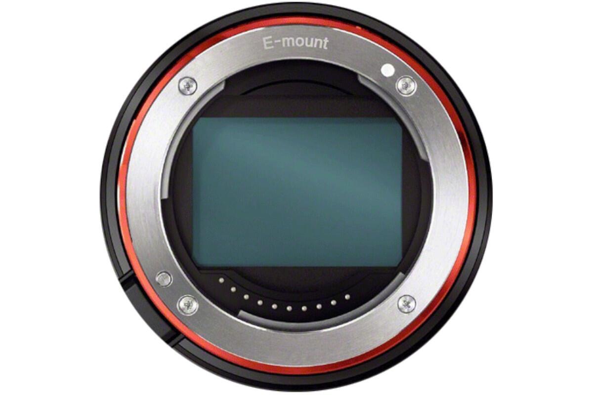 Voci: specifiche dell'obiettivo Sony FE 50mm f / 1.2 GM