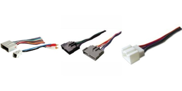 Top 8 Best Ford F-150 stereo wiring harness (trim, f-150