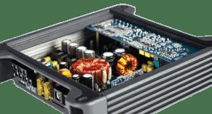 Amplifier Classes