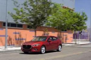 Mazda3 5-Door