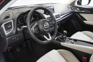 Mazda3 5-Door Grand Touring