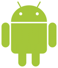 Apple and Android Smartphones