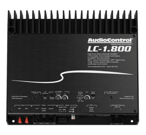AudioControl LC-1.800