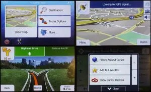 Adding Navigation To The Factory Color Screen In Your Vehicle