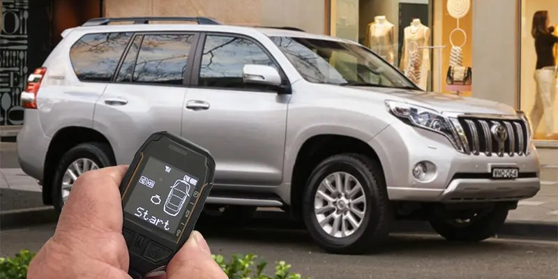 Why Would I Want A Remote Starter?