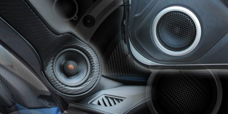 The Importance Of Proper Car Audio Speaker Installation
