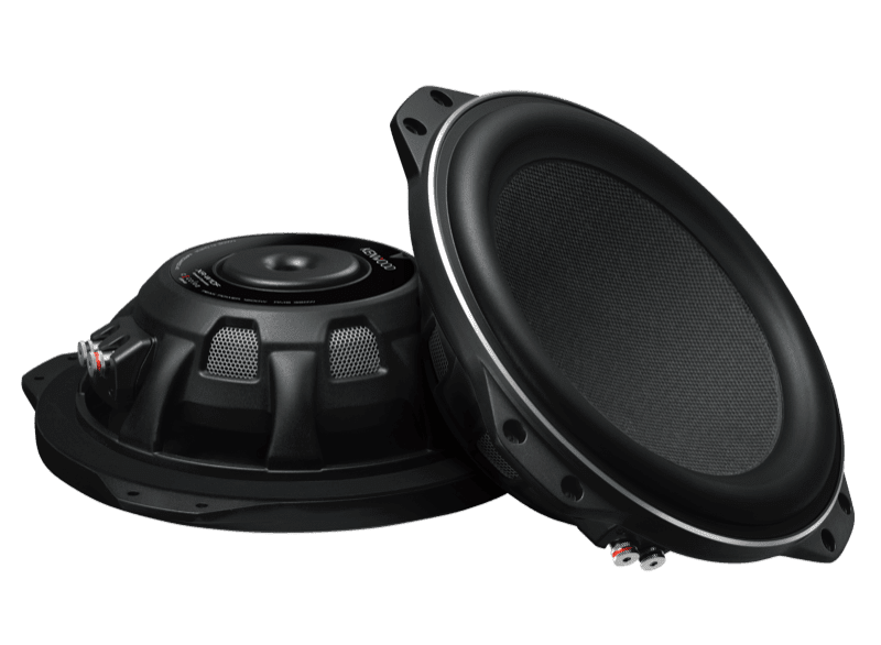 Subwoofer Enclosure Locations - Finding Space For Bass