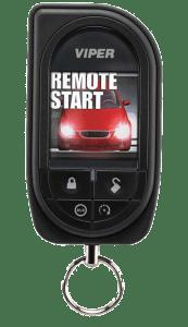 Starter Remote