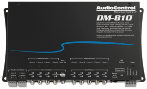 OEM Sound System Measurements