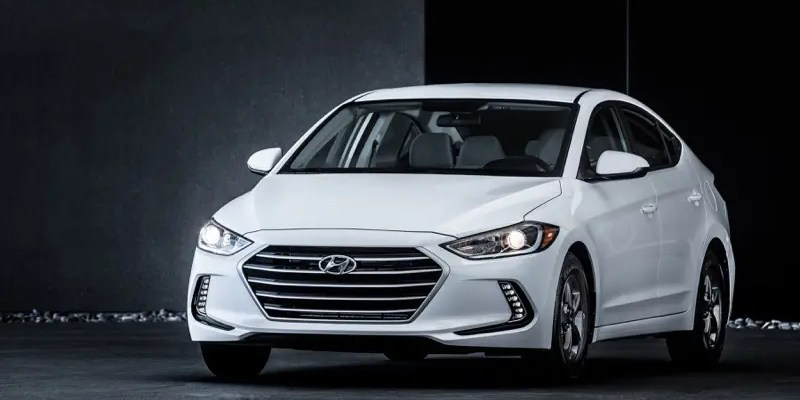 Great Economy and Style with the Hyundai Elantra ECO