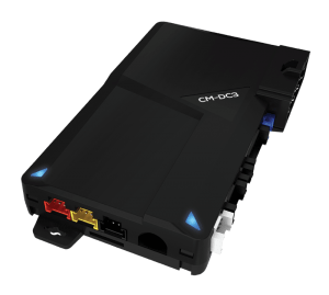 Compustar DC3 Controller