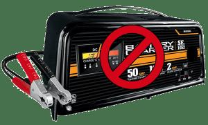 Battery Maintenance