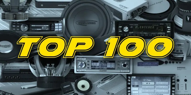 Vote for the Top 100 Most Influential Products in Mobile Electronics History