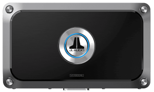 Car Audio Amplifier Features