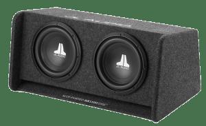 Car Audio Subwoofer Enclosures