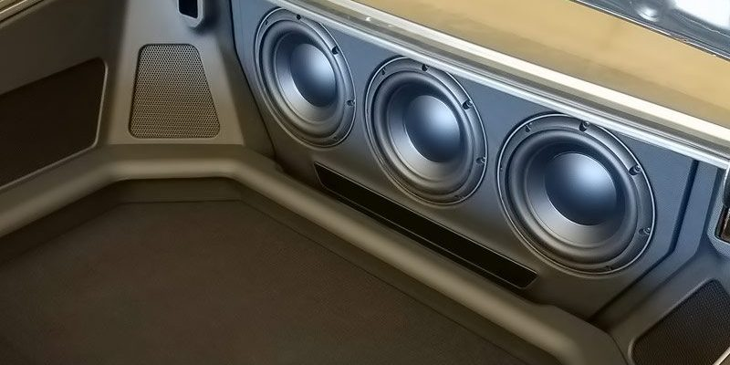 Bang For Your Buck: Car Audio Subwoofer Enclosures