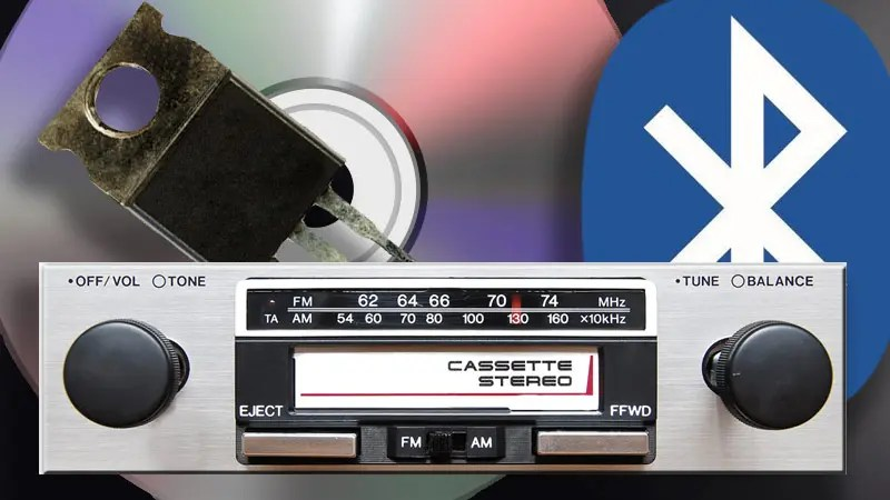 Car Audio Technologies