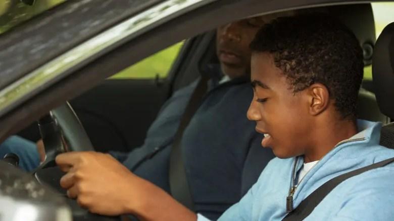 Protect Teenage Drivers