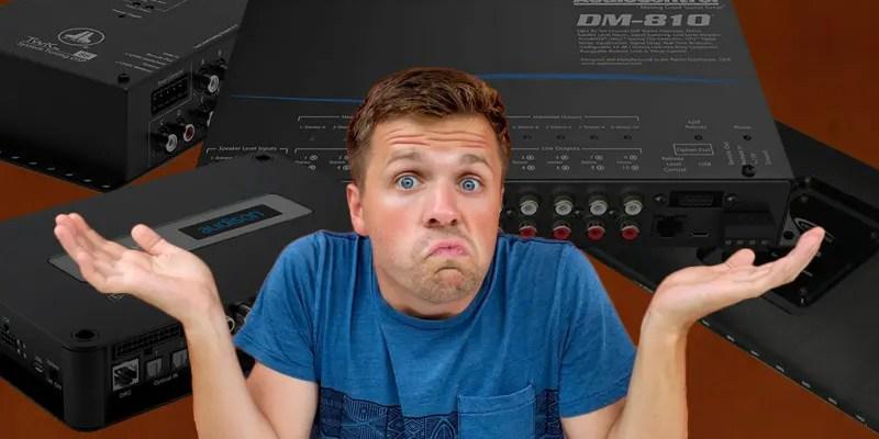 Do I Need a Digital Signal Processor?