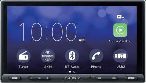 Sony XAV-AX5000
