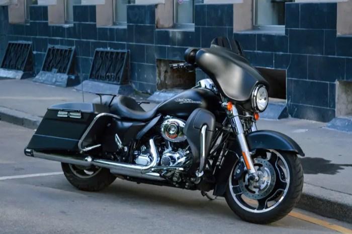 Motorcycle Audio Upgrades