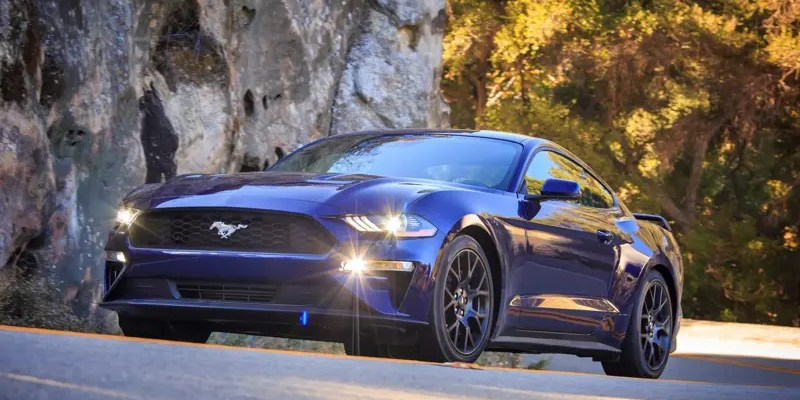 2018 Ford Mustang GT Performance Pack 2. The Mack Pack