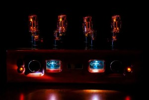 Amplifiers Sound