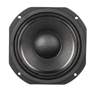 High-Efficiency Speakers