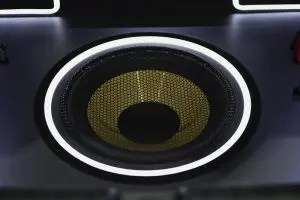 Car Audio System Tuning