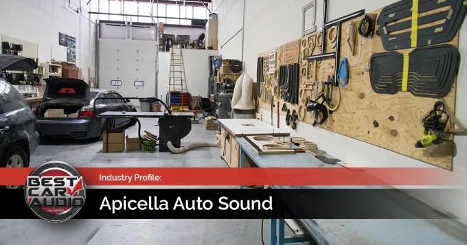 Apicella Auto Sound