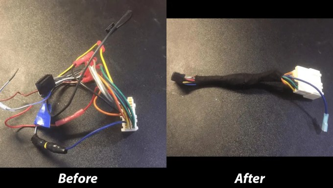 Schwitz Wiring Before and After-1