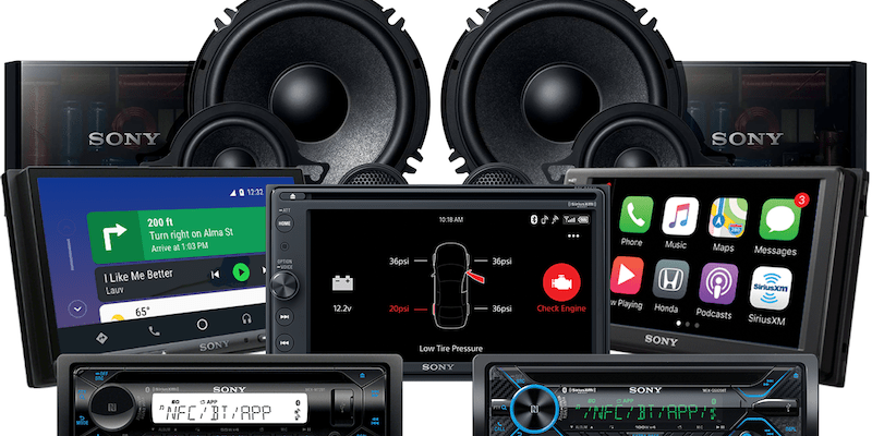 Mobile Electronics Vendor Profile: Sony Car Audio