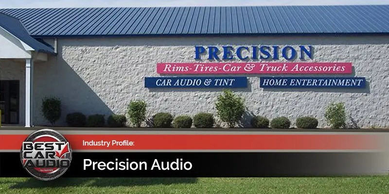 Mobile Enhancement Industry Profile: Precision Audio