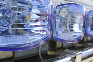 Headlight Color