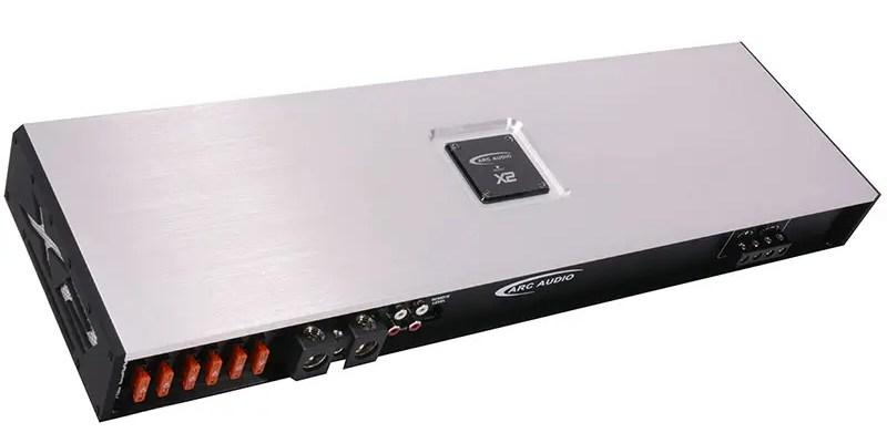 Product Spotlight: ARC Audio X2-Series Amplifiers