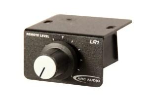 Amp Remote