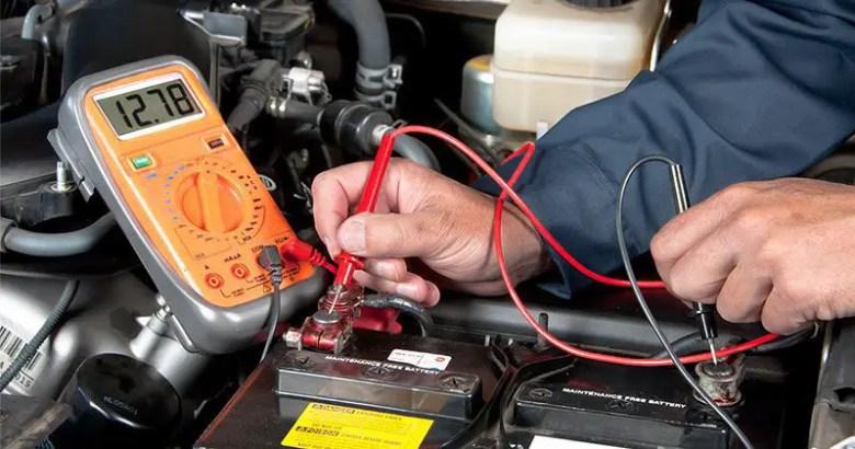 Operating Voltage