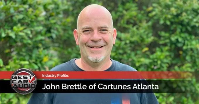 John Brettle