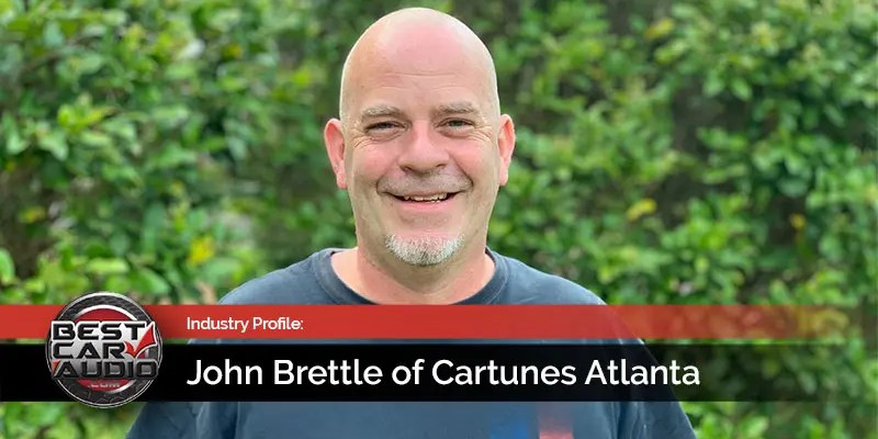 Mobile Enhancement Industry Profile: John Brettle of Cartunes Atlanta